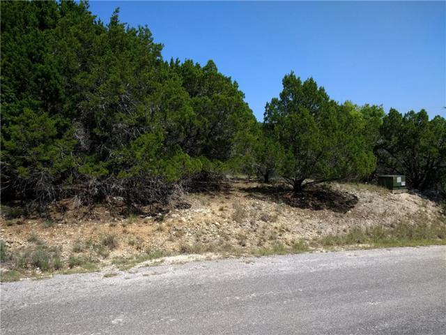 3137 Noble Cir, Lago Vista, TX 78645 (#6182583) :: The ZinaSells Group