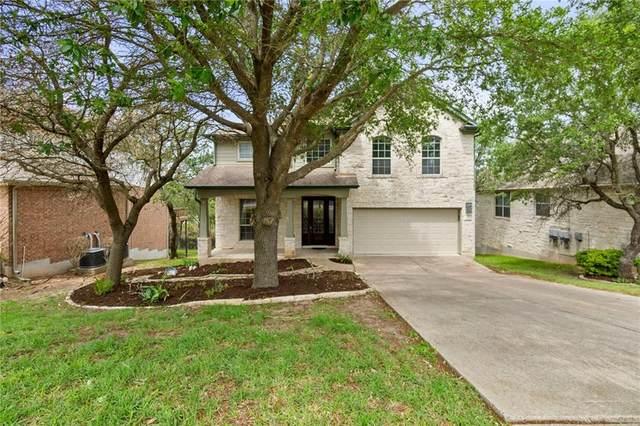 7312 Covered Bridge Dr, Austin, TX 78736 (MLS #6183208) :: Vista Real Estate