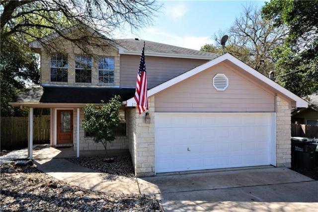 156 Dolly St, San Marcos, TX 78666 (#6183218) :: Papasan Real Estate Team @ Keller Williams Realty