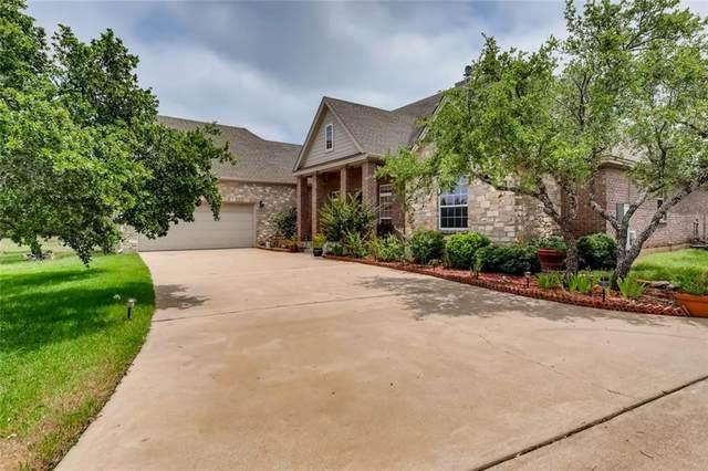 Spicewood, TX 78669 :: Papasan Real Estate Team @ Keller Williams Realty