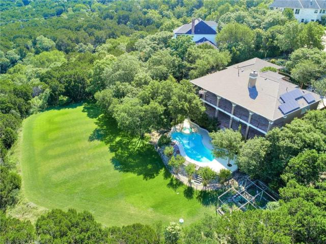 4121 Mek Dr, Austin, TX 78731 (#6184216) :: RE/MAX Capital City