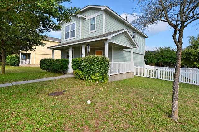 445 Haupt, Kyle, TX 78640 (#6184990) :: Ben Kinney Real Estate Team