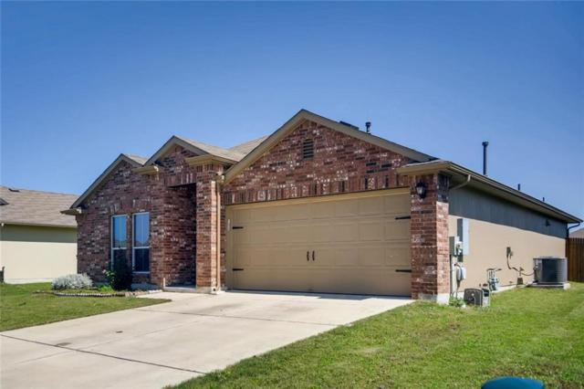 409 Foxglove Dr, Hutto, TX 78634 (#6185205) :: The Perry Henderson Group at Berkshire Hathaway Texas Realty
