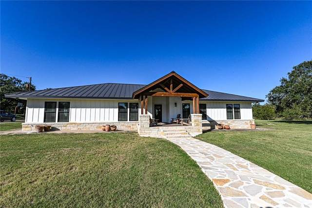 400 Crystal Meadows Dr, Kyle, TX 78640 (#6185542) :: Green City Realty