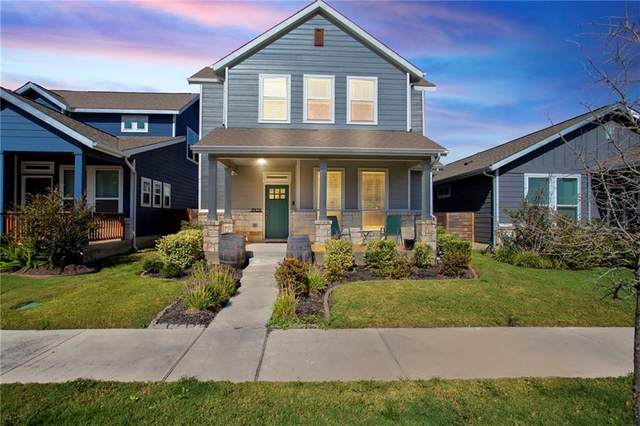 5920 Corrine Ln, Austin, TX 78747 (#6186545) :: Papasan Real Estate Team @ Keller Williams Realty