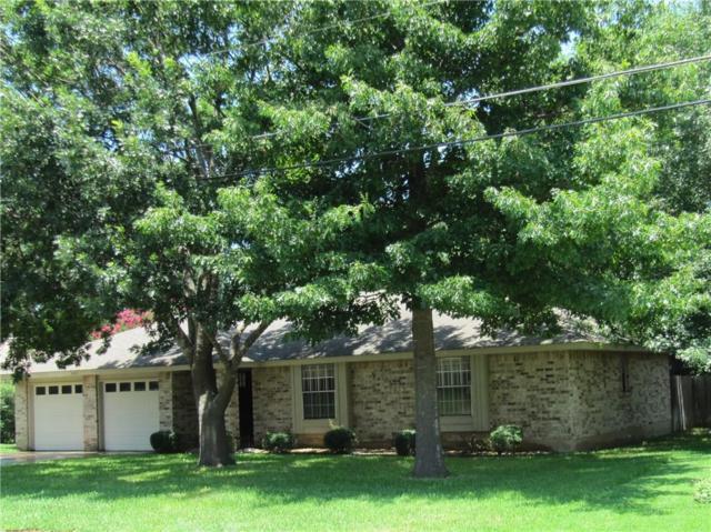 3407 Broken Spoke Trl, Georgetown, TX 78628 (#6187001) :: Zina & Co. Real Estate