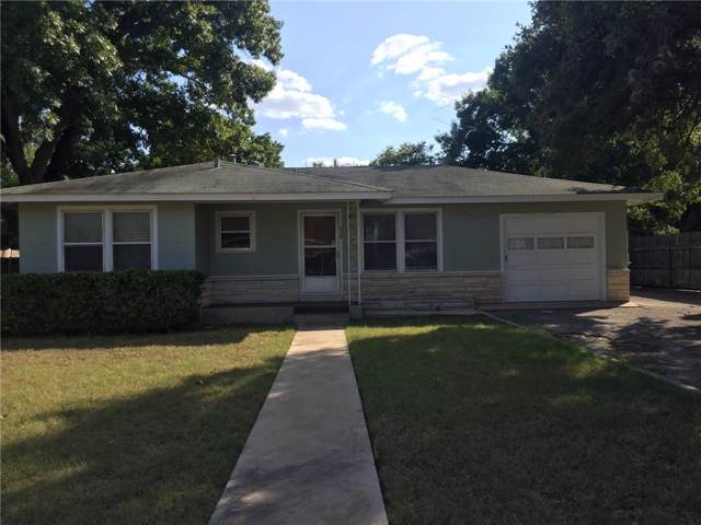 555 N Union Ave, New Braunfels, TX 78130 (#6187316) :: The Heyl Group at Keller Williams