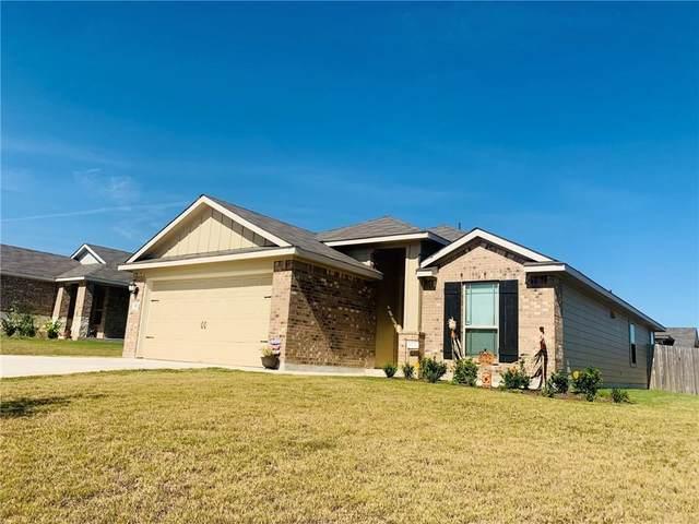 341 Forest Moon Ln, Kyle, TX 78640 (#6187690) :: Papasan Real Estate Team @ Keller Williams Realty