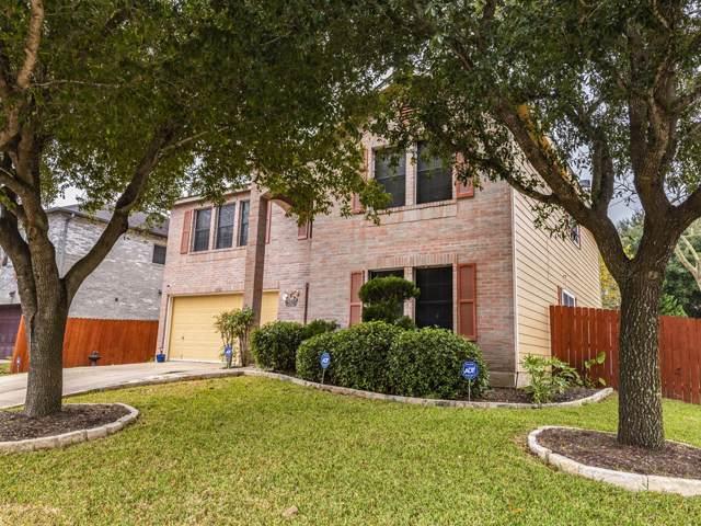 7652 Marble Ridge Dr, Austin, TX 78747 (#6187751) :: RE/MAX Capital City