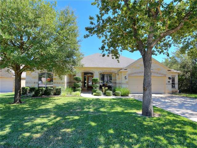 308 Jeffrey Dr, Cedar Park, TX 78613 (#6188390) :: The Perry Henderson Group at Berkshire Hathaway Texas Realty