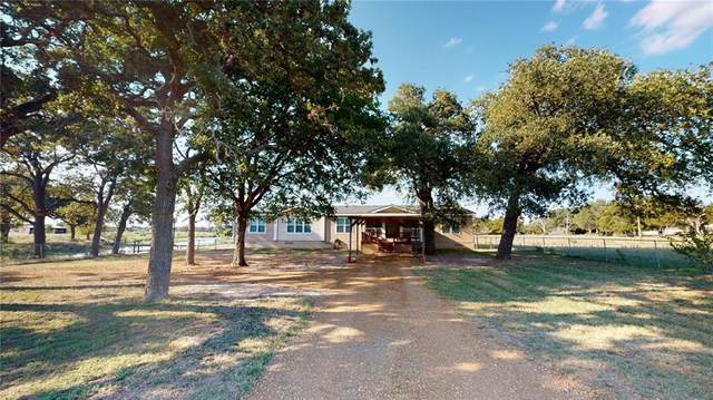1048 NW County Road 111 Ctr, Giddings, TX 78942 (#6189333) :: The Perry Henderson Group at Berkshire Hathaway Texas Realty