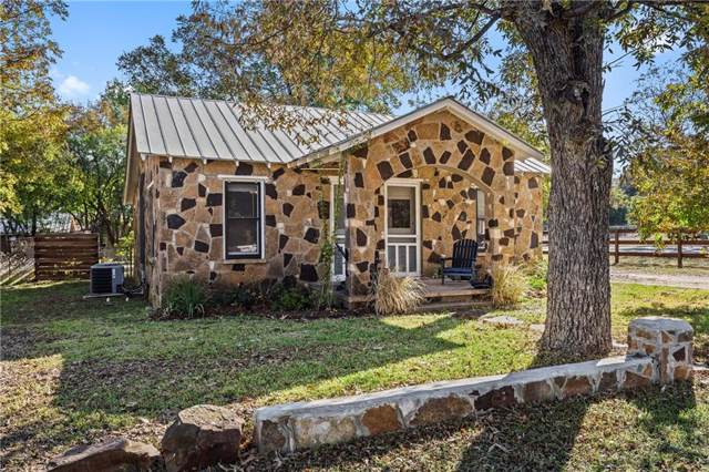 400 N Lbj Dr, Johnson City, TX 78606 (#6189751) :: The Perry Henderson Group at Berkshire Hathaway Texas Realty