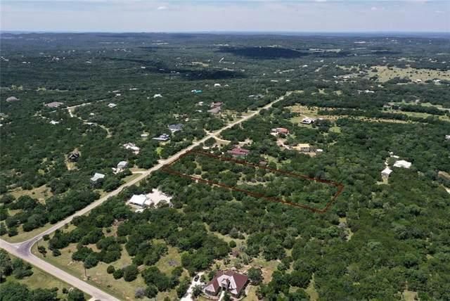 228 Avian Dr, San Marcos, TX 78666 (#6189780) :: Papasan Real Estate Team @ Keller Williams Realty
