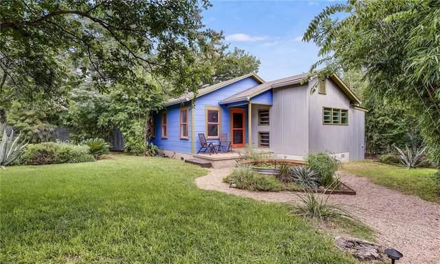 4900 Lynnwood St, Austin, TX 78756 (#6190132) :: Papasan Real Estate Team @ Keller Williams Realty
