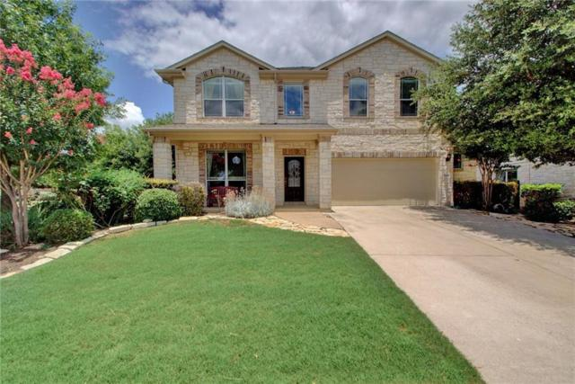 2500 Quiet Water Pass, Pflugerville, TX 78660 (#6190162) :: Papasan Real Estate Team @ Keller Williams Realty