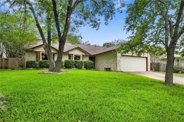12308 Cassady Dr, Austin, TX 78727 (#6191969) :: Papasan Real Estate Team @ Keller Williams Realty