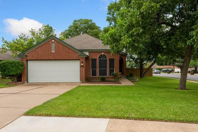 1601 Sundance Dr, Round Rock, TX 78665 (#6192076) :: The Summers Group