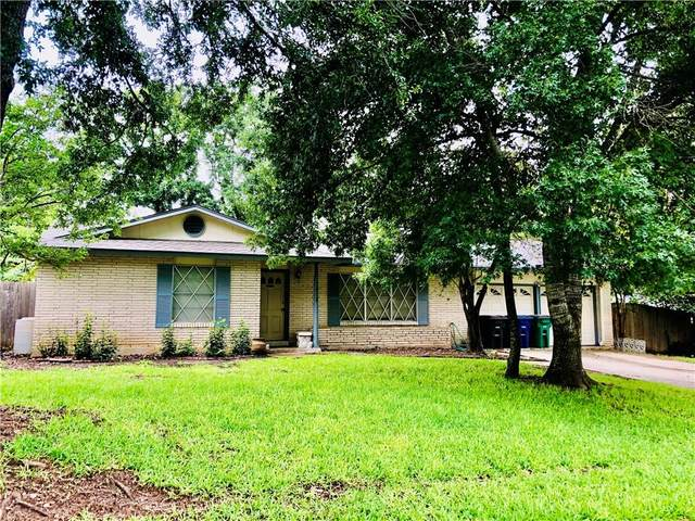 5418 Chancellor St, San Antonio, WA 99043 (#6192208) :: Front Real Estate Co.