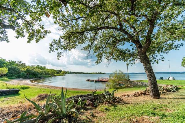 106 Lakeshore Dr, Burnet, TX 78611 (#6192250) :: The Perry Henderson Group at Berkshire Hathaway Texas Realty