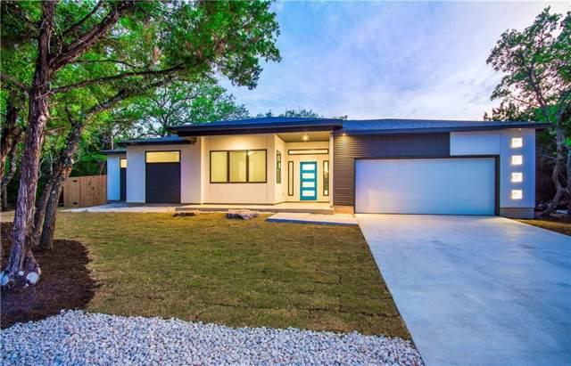 7908 Flintlock Cir, Lago Vista, TX 78645 (#6192264) :: The Perry Henderson Group at Berkshire Hathaway Texas Realty