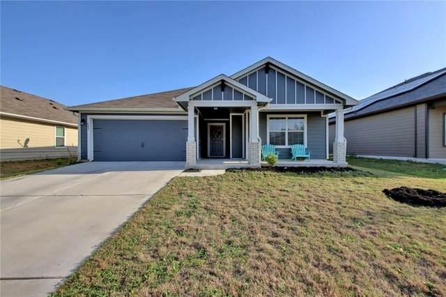 403 Cassandra Dr, Hutto, TX 78634 (#6192278) :: The Summers Group