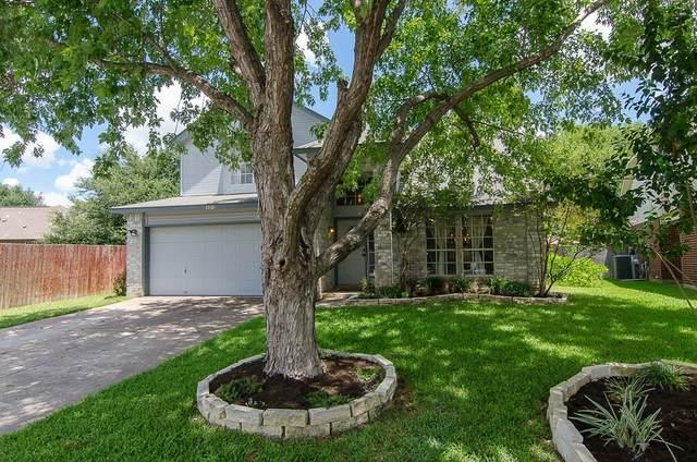 17121 Village Glen Rd, Pflugerville, TX 78660 (#6192425) :: R3 Marketing Group