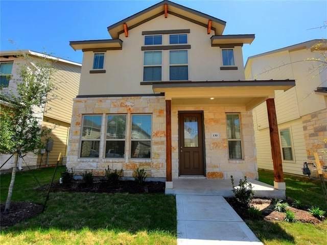 139 Buckthorn Dr, Dripping Springs, TX 78620 (#6192801) :: Papasan Real Estate Team @ Keller Williams Realty