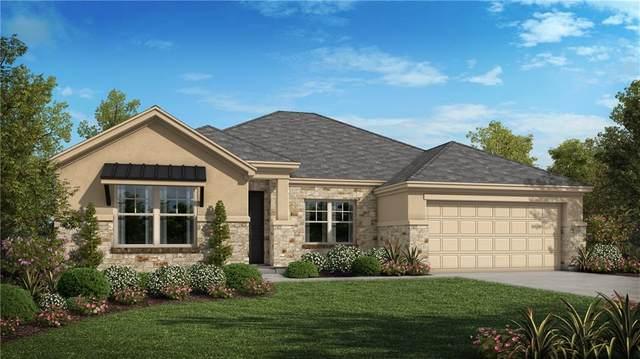 146 Edgewater Trl, Bastrop, TX 78602 (#6193306) :: First Texas Brokerage Company