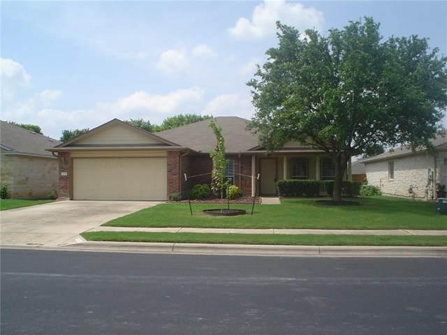 3228 Corrigan Ln, Round Rock, TX 78665 (#6193361) :: Papasan Real Estate Team @ Keller Williams Realty