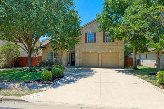 4109 Moss Hollow Dr, Round Rock, TX 78681 (#6193616) :: R3 Marketing Group