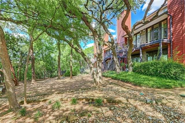 1501 Barton Springs Rd #237, Austin, TX 78704 (#6194256) :: The Perry Henderson Group at Berkshire Hathaway Texas Realty
