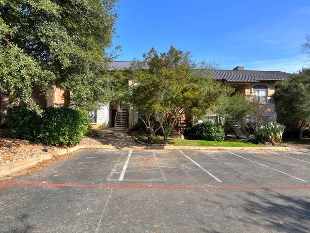 6000 Shepherd Mountain Cv #1305, Austin, TX 78730 (#6195582) :: RE/MAX Capital City