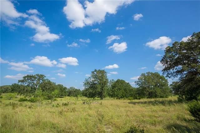 1145 Lightning Ranch Rd, Georgetown, TX 78628 (#6196141) :: RE/MAX Capital City