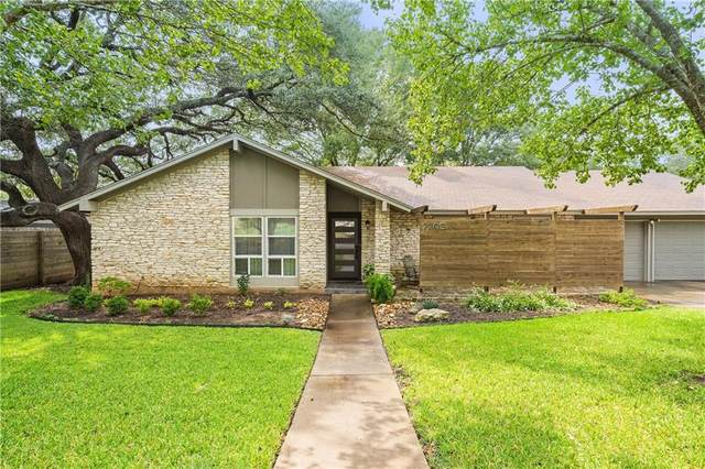 7203 Scenic Brook Dr, Austin, TX 78736 (#6196400) :: Front Real Estate Co.