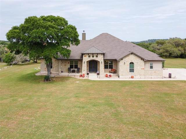 545 Ranchers Club Ln, Driftwood, TX 78619 (#6196522) :: The Perry Henderson Group at Berkshire Hathaway Texas Realty