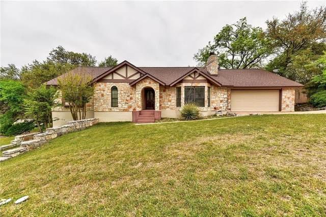 5502 Rain Creek Pkwy, Austin, TX 78759 (#6196567) :: Papasan Real Estate Team @ Keller Williams Realty