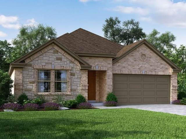 215 Colthorpe Ln, Georgetown, TX 78634 (#6197321) :: Zina & Co. Real Estate