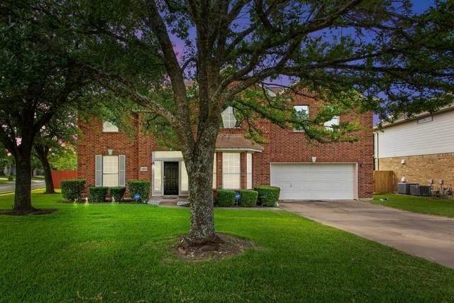 1400 Deer Horn Dr, Cedar Park, TX 78613 (#6197527) :: Papasan Real Estate Team @ Keller Williams Realty