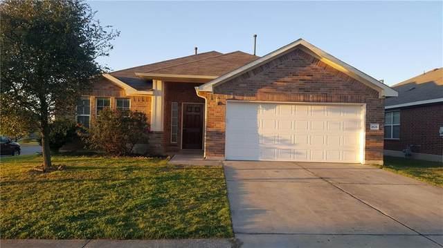 1826 Rachel Ln, Round Rock, TX 78664 (#6198006) :: 10X Agent Real Estate Team