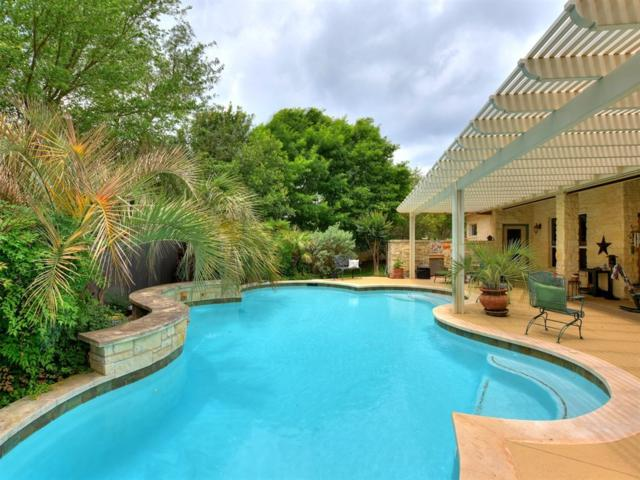 100 Venus Ln, Georgetown, TX 78633 (#6198790) :: Zina & Co. Real Estate