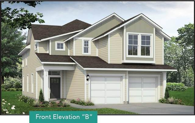 165 Blue Agate Ct, Jarrell, TX 76537 (#6198793) :: Papasan Real Estate Team @ Keller Williams Realty