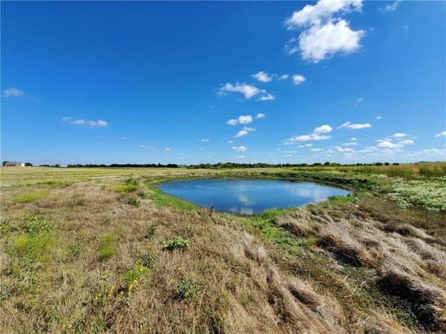 1745 County Road 487, Thrall, TX 76578 (#6198816) :: The Summers Group