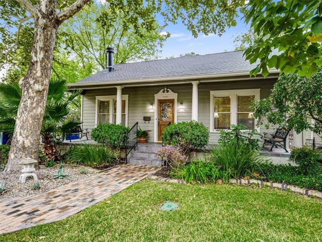 1610 Hartford Rd, Austin, TX 78703 (#6199199) :: The Perry Henderson Group at Berkshire Hathaway Texas Realty