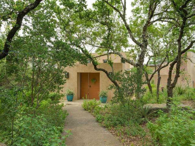 3507 Caribou Trl, Austin, TX 78735 (#6199263) :: The Perry Henderson Group at Berkshire Hathaway Texas Realty