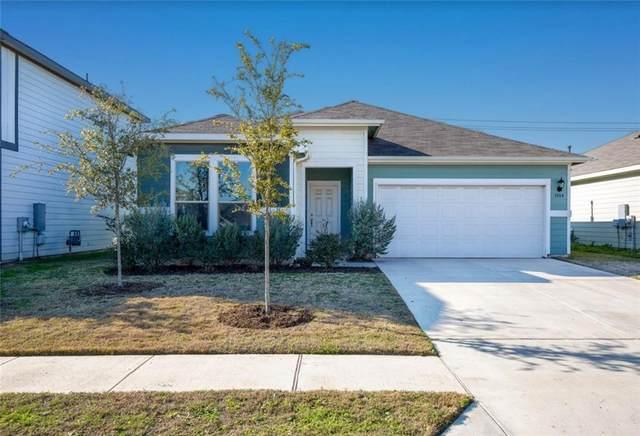 1804 Rinker Ranch Drive, Austin, TX 78725 (#6199264) :: Zina & Co. Real Estate