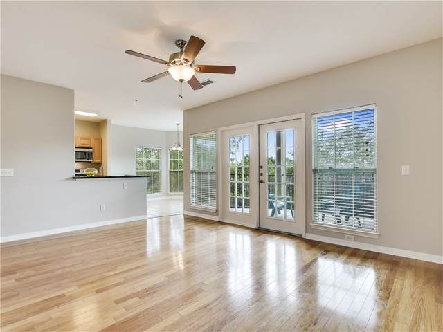 6810 Deatonhill Dr #4200, Austin, TX 78745 (#6199515) :: Ben Kinney Real Estate Team
