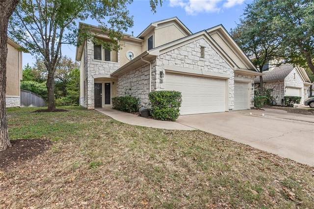 4620 W William Cannon Dr #25, Austin, TX 78749 (#6199579) :: The Summers Group