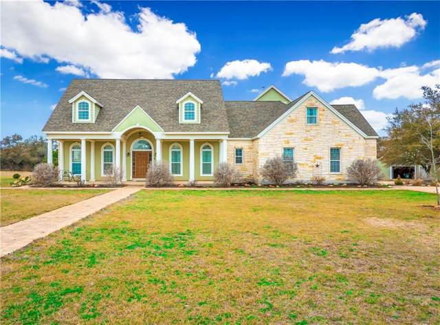 211 Pintail St, Kyle, TX 78640 (#6200052) :: R3 Marketing Group