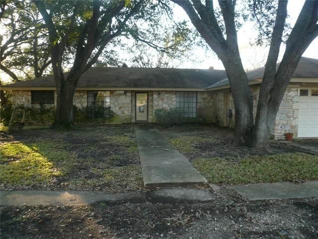 1101 Charleston Blvd, Smithville, TX 78957 (#6200420) :: Realty Executives - Town & Country