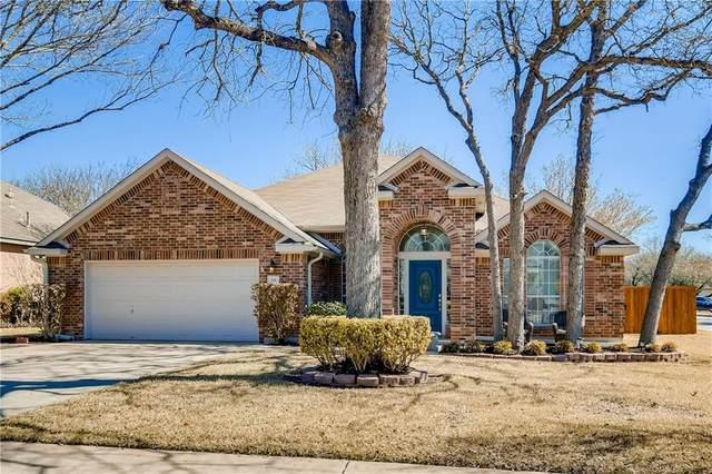 118 S Prize Oaks Dr, Cedar Park, TX 78613 (#6201241) :: Papasan Real Estate Team @ Keller Williams Realty